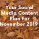 content november 2019