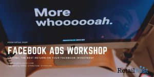 Facebook Ads Workshop image